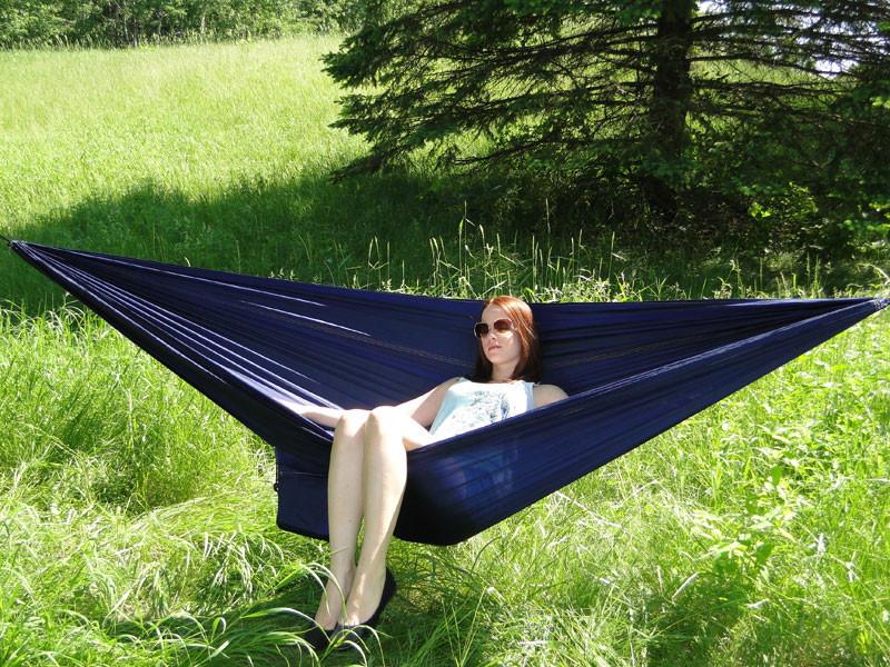 hamac de camping, idée cadeau pour le camping