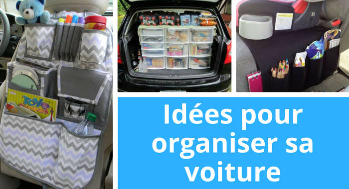 organiser sa voiture avant de partir en camping trucs et conseils. Black Bedroom Furniture Sets. Home Design Ideas