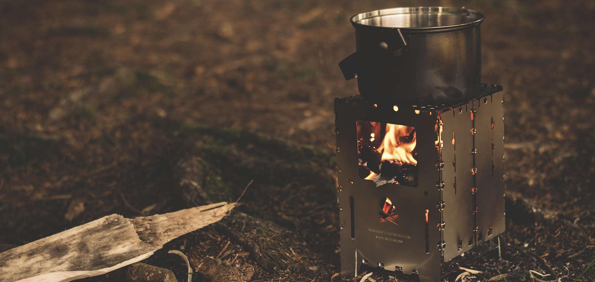 Équipement de camping, matériel et accessoires